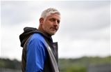 BATH, ENGLAND - SEPTEMBER 09:  Todd Blackadder, Baths Director of Rugby looks on prior to the Aviva Premiership match between Bath Rugby and Saracens at Recreation Ground on September 9, 2017 in Bath, England. (Photo by Dan Mullan/Getty Images)